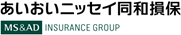 損害保険の取扱会社